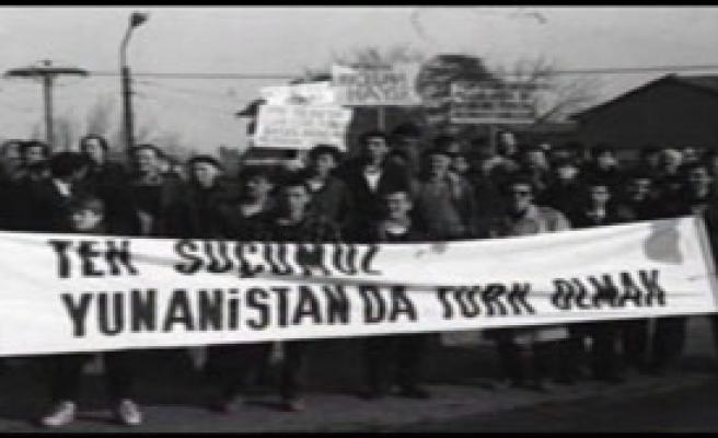 Türk Adı Koyamazsın!