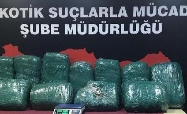 İzmir Polisinin Büyük Başarısı