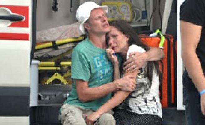 4 Yaşındaki Çocuk Kalp Krizinden Öldü