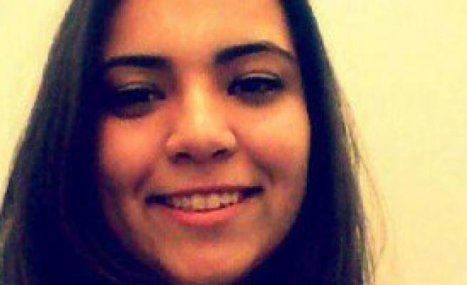 Liseli Genç Kız İntihar Etti
