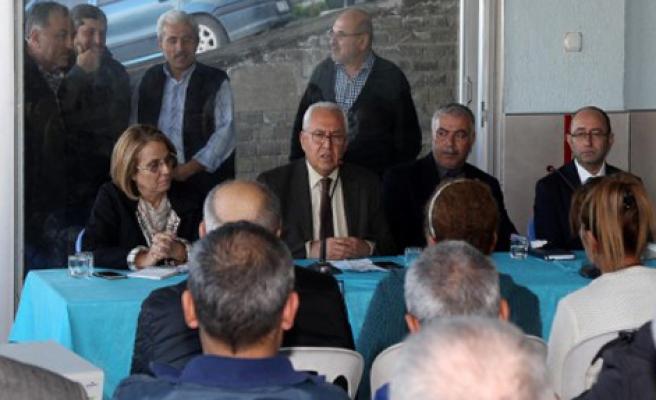 Karabağlar'da 30 yıllık soruna çözüm