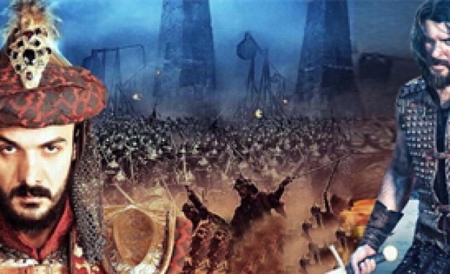 'Fetih 1453' Rekor Kırdı