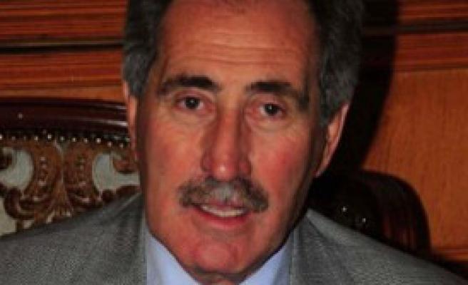'AKP Hükümet Dışında Bırakılmalı'