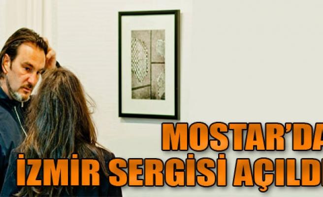 Mostar, İzmir ile Bosna'yı Birleştirdi