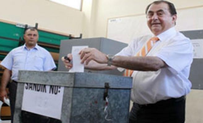 Kıbrıs Seçimleri Sonuçlandı