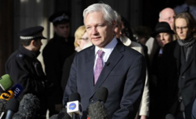 Assange Kararı 30 Mayıs'ta Açıklanacak