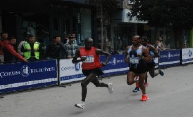 İlk 4 Yabancı Atletlerin