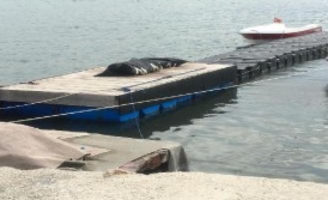 3 Gündür Kayıp Olan Balıkçının Cesedi Sahile Vurdu