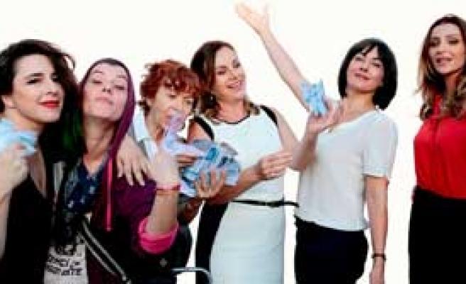 Kadın İşi:Banka Soygunu