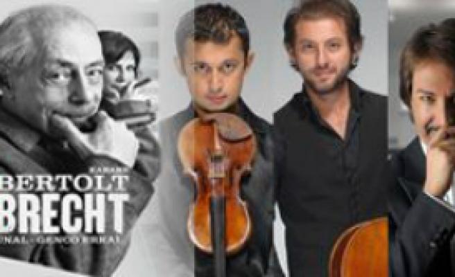 İzmir Nisan'da Sanata Doyacak