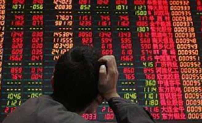 Borsanın Yüzde 62'si Yabancıların Elinde