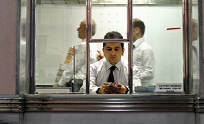 İMKB'deki Mevduat Bankalarının Karı 4,4 Milyar Lira