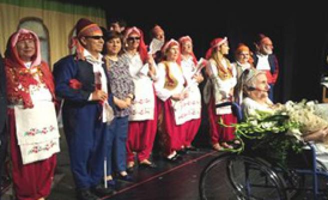 Türkiye'nin İlk Huzurevi Tiyatrosundan 2.Oyun