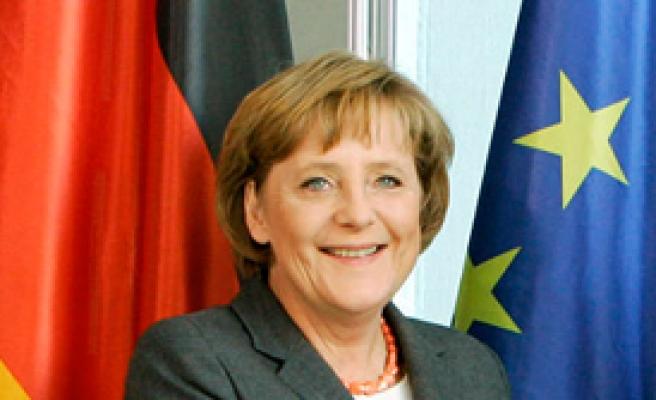 Merkel'e Büyük Darbe