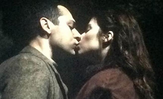 Aşk Öpücüğü