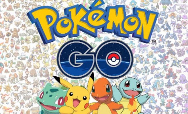 Windows Phone için Pokemon Go geliyor!