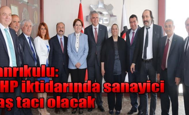 MHP'nin Ekonomi Politikalarını Anlattı