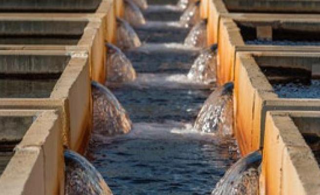 İzmir'de Su Zirvesi Yapılacak
