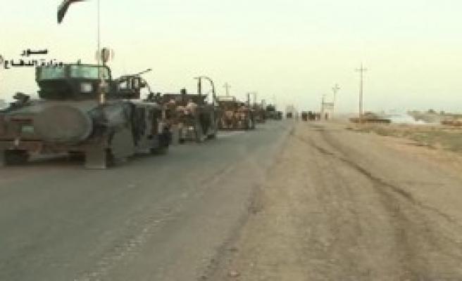 36 Köy Daha IŞİD'ten Temizlendi