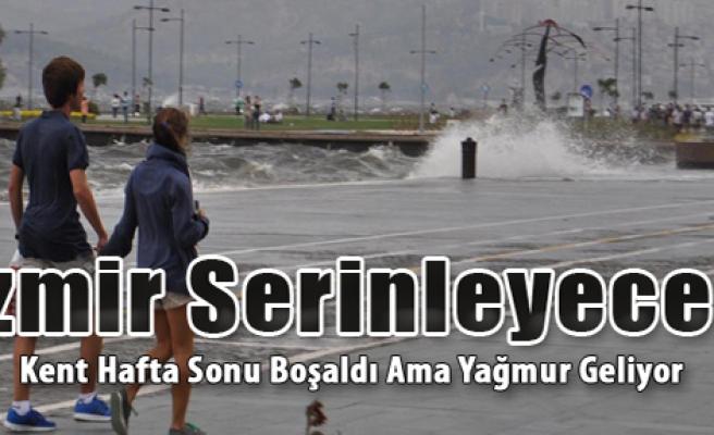 İzmirlilere Müjdeli Haber