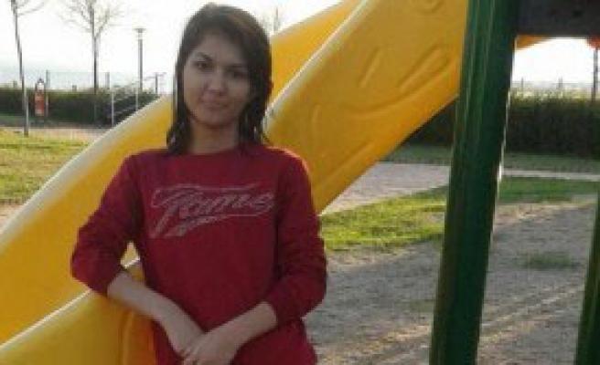 Didimli Kayıp Gözde, Bodrum'da Bulundu