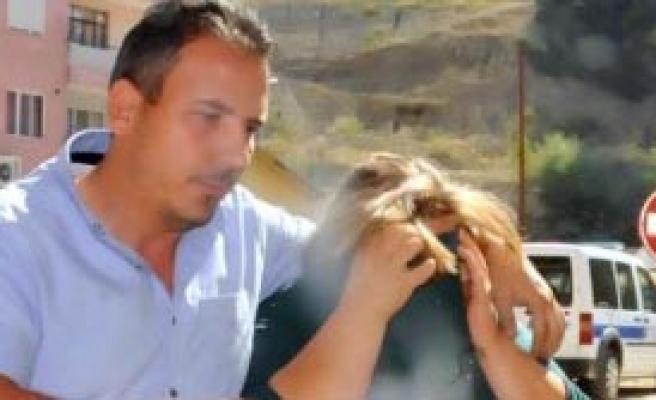 Sürekli Döven Kocasını Kasığından Vurdu