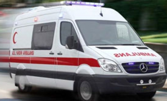 Sahte Ambulans Alarmı Verildi