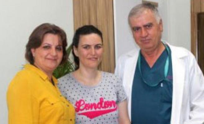 Organ Nakliyle Hayat Buldu, Organlarını Bağışladı