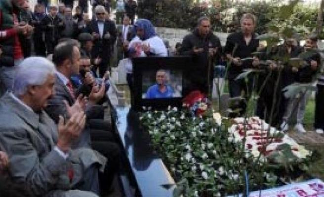 Trabzonspor Efsanesi Kadir Özcan Anıldı