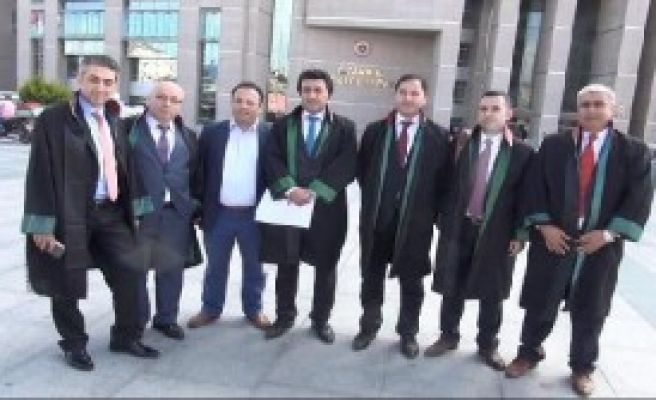 Polislerden Polis Müfettişlerine Tazminat Davası
