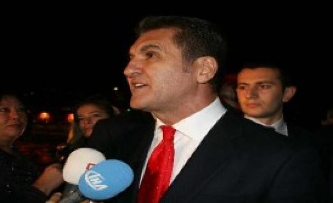 'Adaylığa Mustafa Sarıgül Karar Vermez'