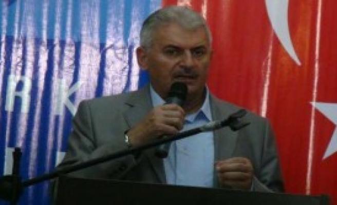 'BDP Dikkatli Olmalı'