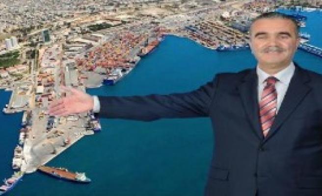 Mehmet Uğur Atay, Ak Parti'den Vekillik İçin Aday Adayı