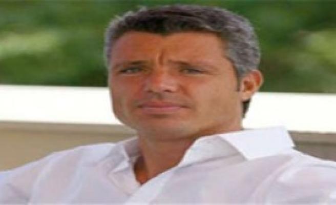 'Fenerbahçe Başkanlığına Adayım'