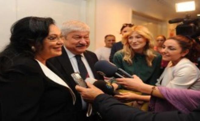 'Türkiye'nin Türkan'ıyım'