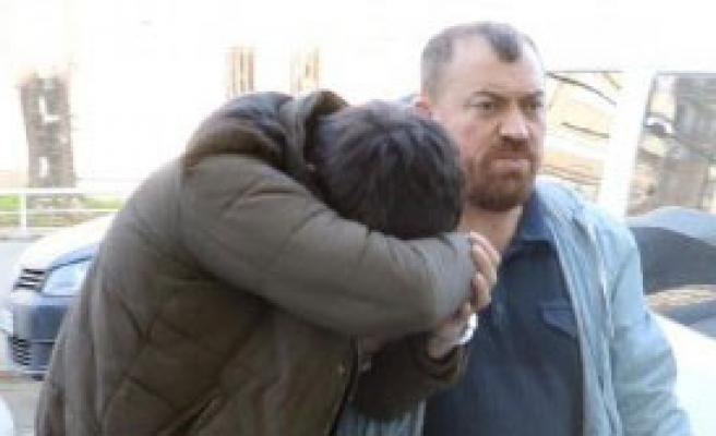 Samsun'da Uyuşturucu Satıcısı Tutuklandı
