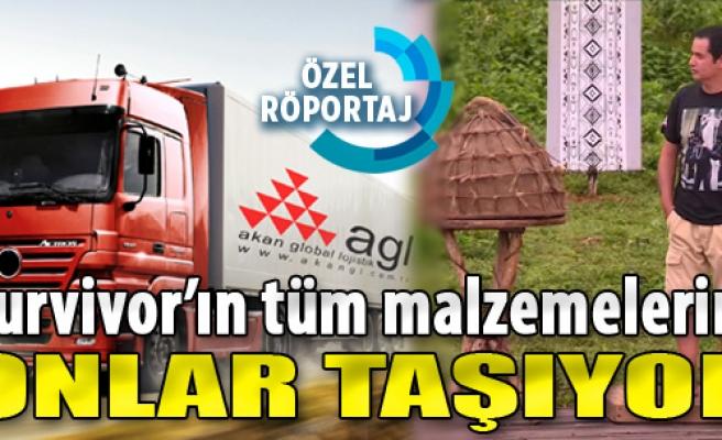 İzmir'de Gümrükleme ve Lojistik Sektörüne Farklı Bir Soluk Geldi