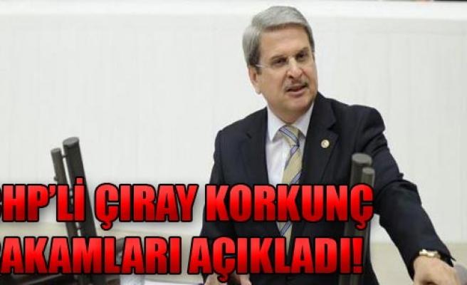 'AKP Döneminde Uyuşturucu Patladı'