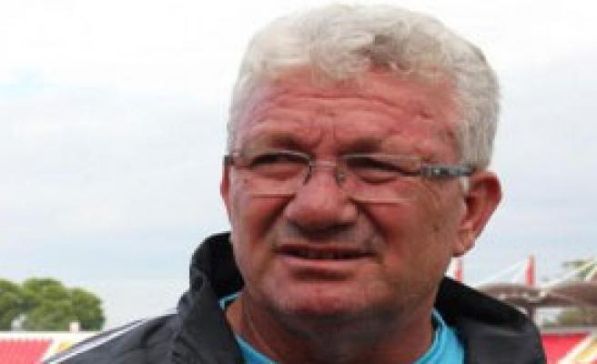 Balıkesirspor'un Gözü Korktu
