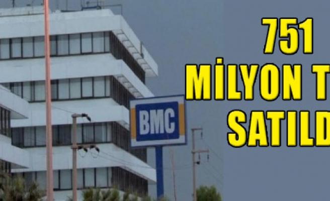 BMC Ethem Sancaklı'nın Oldu