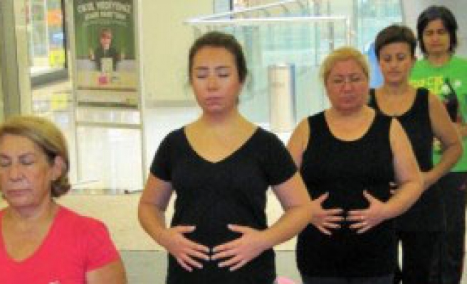 Medikal Yoga