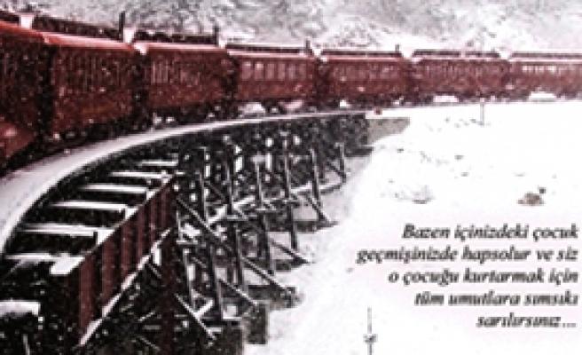 'Öksüzler Treni'