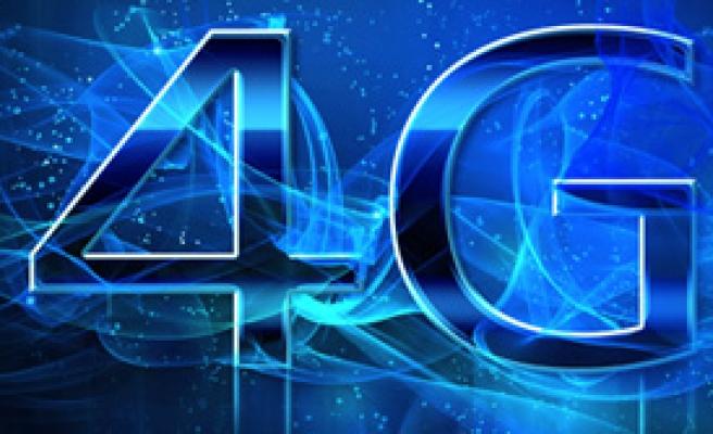 4G İçin İlk Adım Atıldı