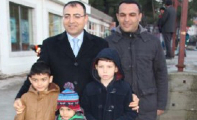 İzmir Valisi Toprak'tan Kınık'ta İnceleme