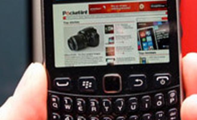 En Ucuz Blackberry Satışta!