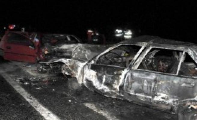 Kazalar Nedeniyle Görevlilere Ceza