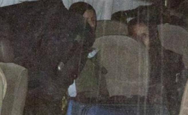 Bin Ladin'in Eşleri Sınır Dışı Edildi