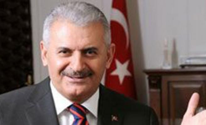 Erdoğan'dan Yıldırım'a Başkanlık İçin Yeşil Işık