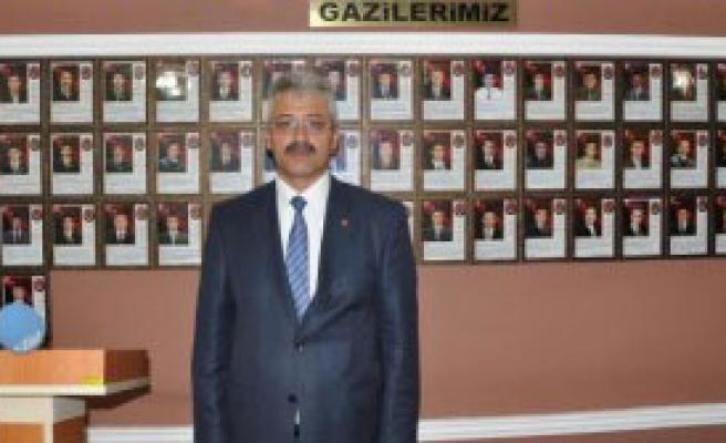 'Asker ve Polise Vur Emri Verilsin'