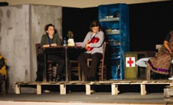 Drama İle Tiyatro